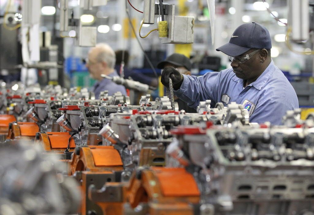 American Quality Manufacturing