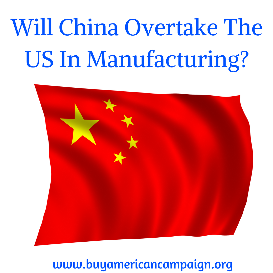 us manufacturing and china