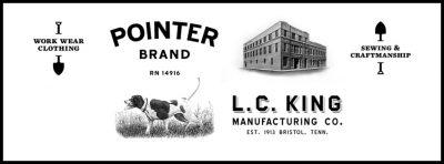 L.C. King MFG. Co