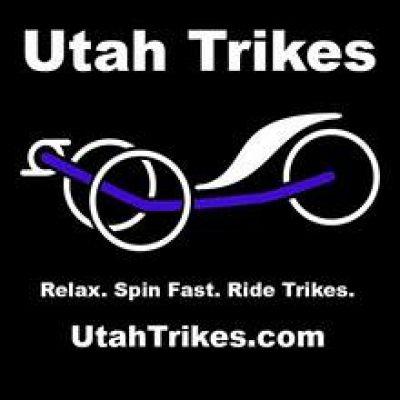Utah Trikes