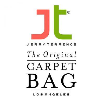 JT Carpet Bag
