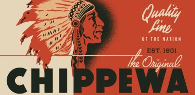 Chippewa Shoe