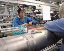 Top Five US Manufacturing Industries