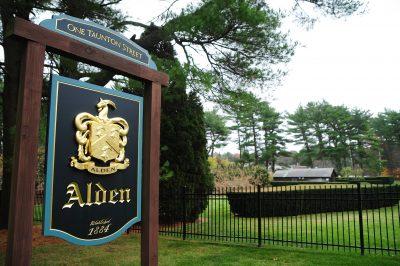 Alden of New England