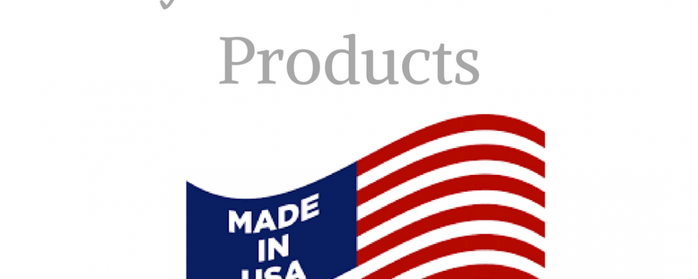 Why It Is Important To Buy Made In USA Products