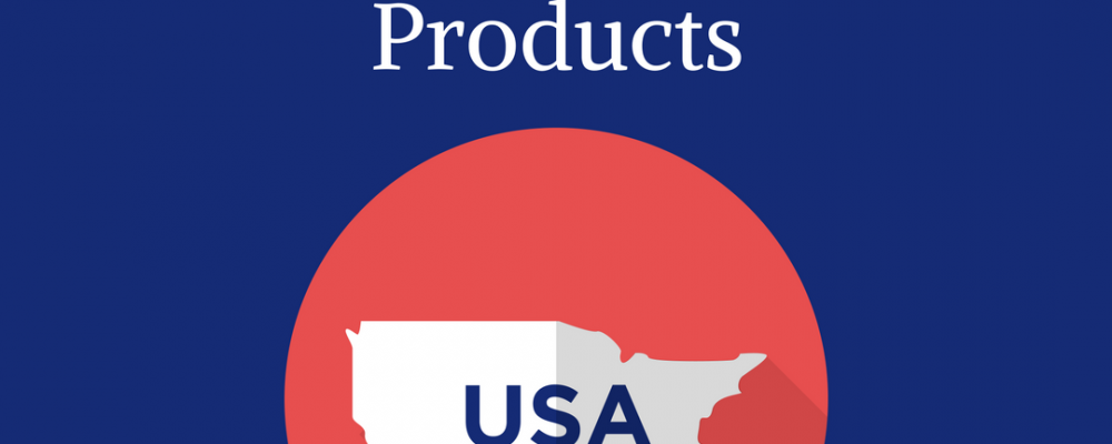 Keep America Strong – Buy American Made Products