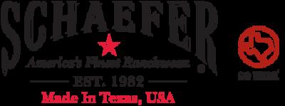Schaefer Ranchwear