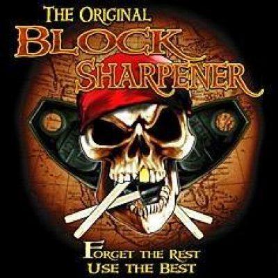 The Block Sharpener