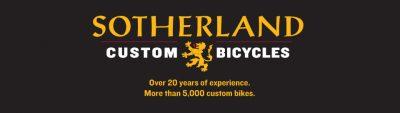 Sotherland Custom Bicycles