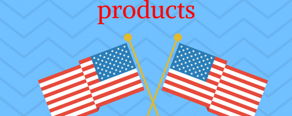Why You Should Buy American Made Products