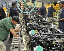 A Good Year for Manufacturing