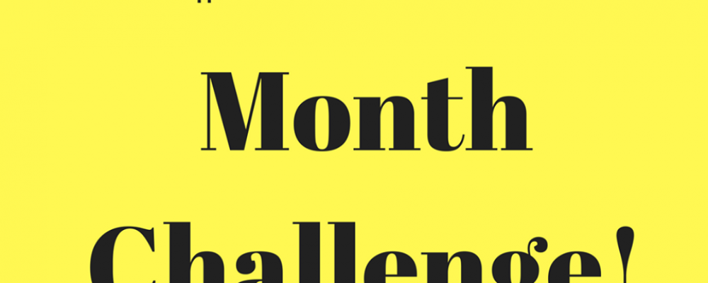 Our $10 Per Month Challenge