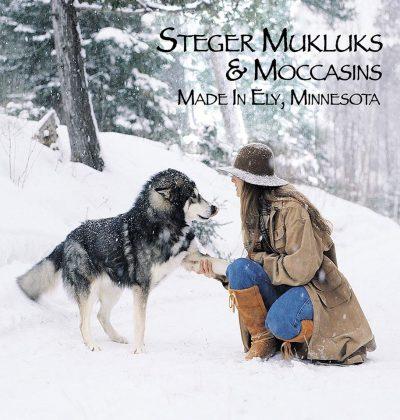 Steger Mukluks and Moccasins