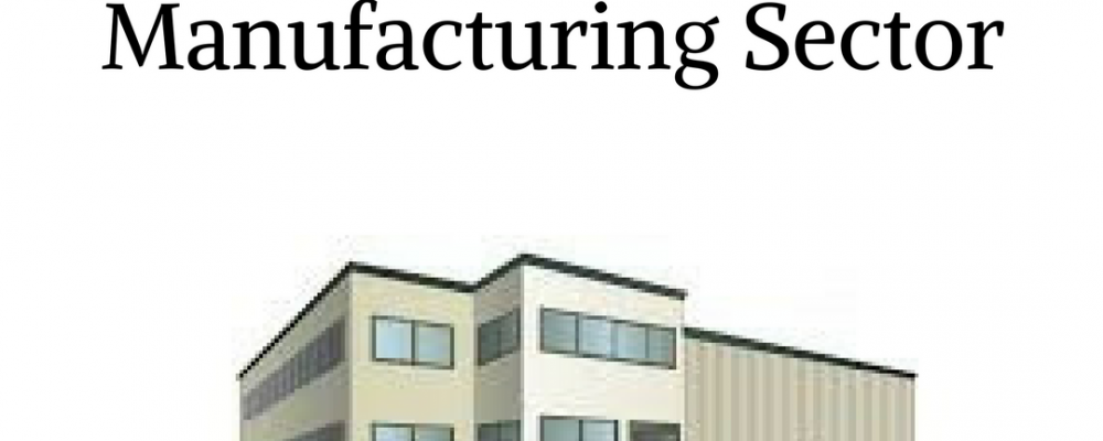 What Is Happening in the US Advanced Manufacturing Sector?